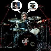 10 płyt, które zmieniły życie Dave'a Lombardo