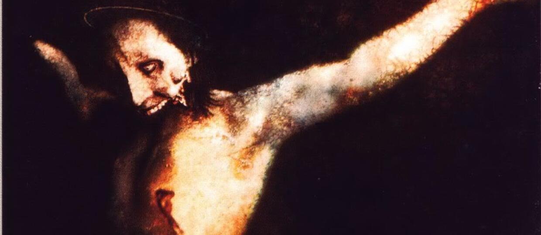 """15 lat temu ukazał się album """"Holy Wood"""" Marilyna Mansona"""