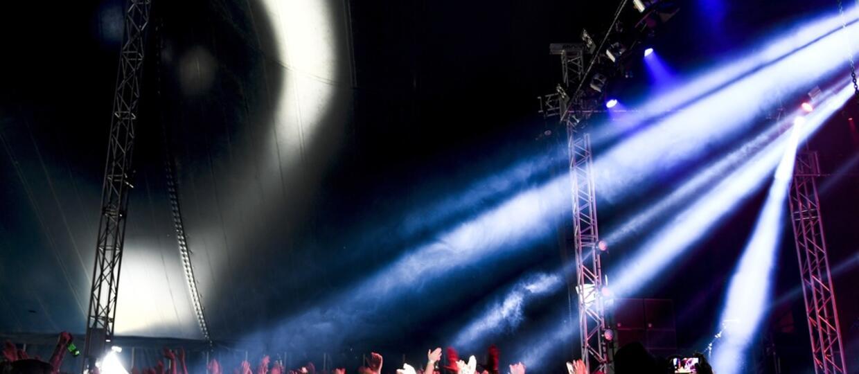 15-latka została zgwałcona na festiwalu w Szwecji. Impreza w 2018 została odwołana