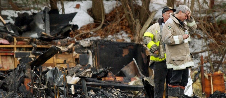 15. rocznica pożaru na koncercie Great White. Zginęło wtedy 100 osób