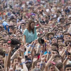 16-latek zmarł na festiwalu Lollapalooza w Chicago