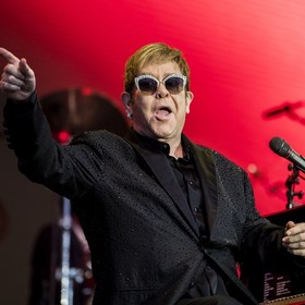 19-latek dostał dożywocie za planowanie zamachu na koncercie Eltona Johna