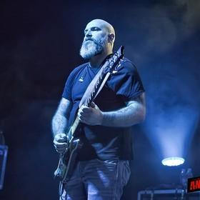 2 lata temu zmarł Piotr Grudziński. Muzycy Riverside wspominają gitarzystę