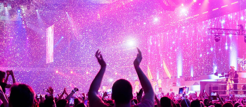 2 mężczyzn zmarło po festiwalu muzycznym