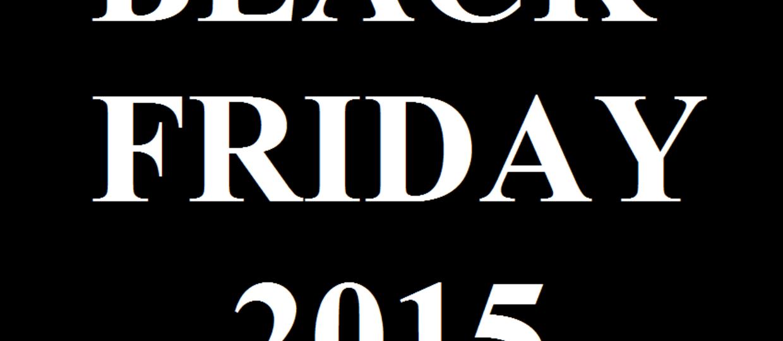 20 wyjątkowych płyt na Black Friday 2015