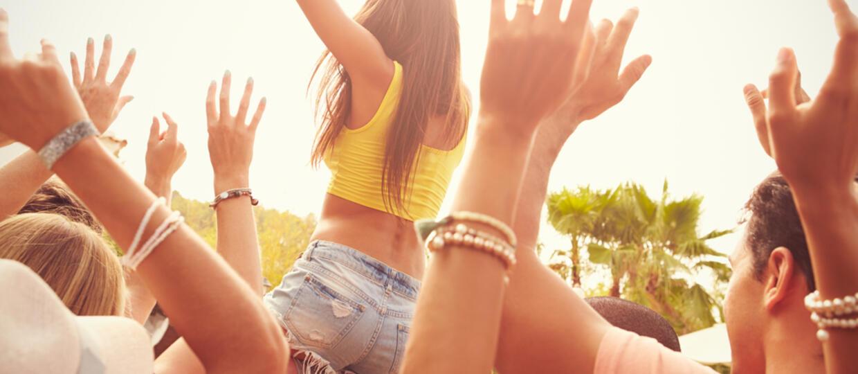 Letni festiwal muzyczny