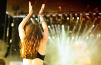2/3 kobiet obawia się napaści seksualnej na festiwalach muzycznych, a co trzecia była na nich molestowana