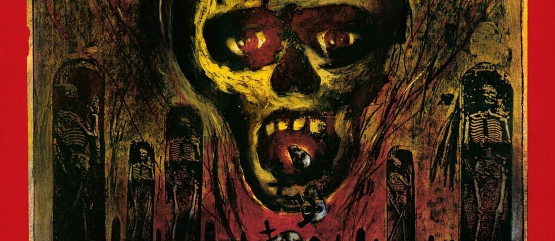 """25 lat temu Slayer wydał album """"Seasons in the Abyss"""""""