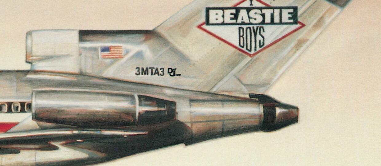 """30 lat temu ukazała się płyta """"Licensed to Ill"""" Beastie Boys"""