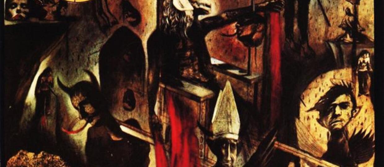 """30 lat temu ukazała się płyta """"Reign in Blood"""" Slayera"""
