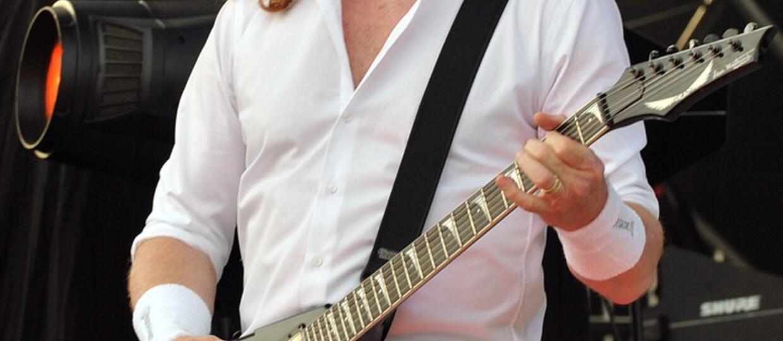 33 lata temu Dave Mustaine został wyrzucony z Metalliki
