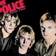 "37 lat temu ukazał się album The Police ""Outlandos d'Amour"""