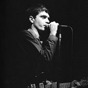 38 lat temu zmarł Ian Curtis z Joy Division