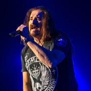 5 ulubionych wokalistów Jamesa LaBrie z Dream Theater
