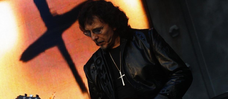 70 lat temu urodził się Tony Iommi