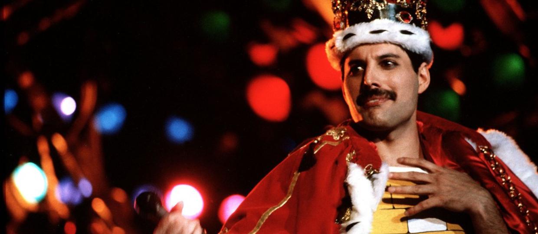71 lat temu urodził się Freddie Mercury