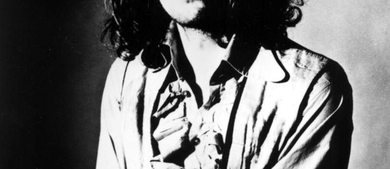 71 lat temu urodził się Syd Barrett