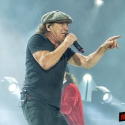 Brian Johnson z AC/DC