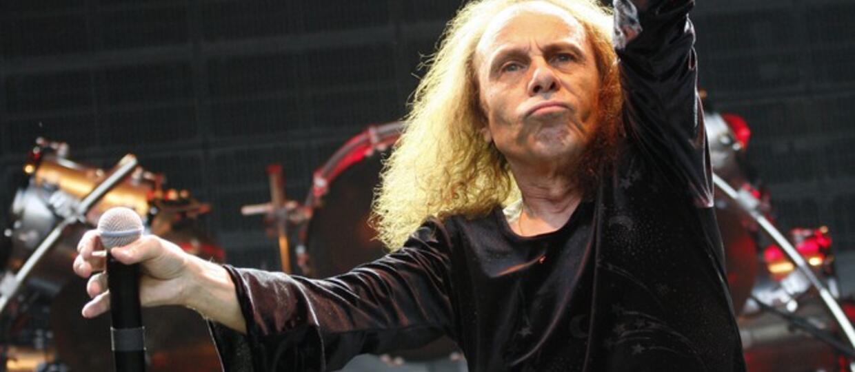 75 lat temu urodził się Ronnie James Dio