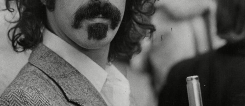 76 lat temu urodził się Frank Zappa