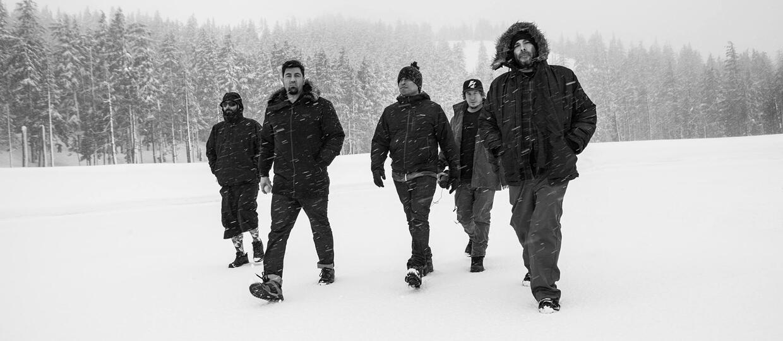 8. płyta Deftones doprowadzi do rozpadu zespołu?