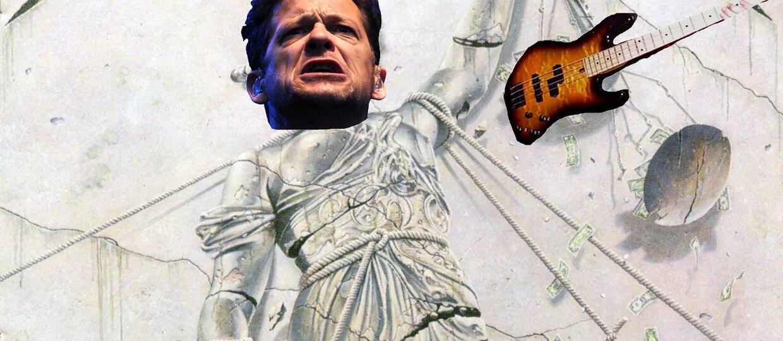 """A gdyby """"...And Justice for All"""" Metalliki miał wyraźniejszy bas?"""