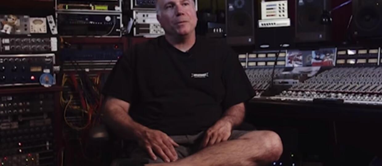 Adam Jones ujawnił, kto będzie producentem nowego albumu Toola