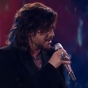 Adam Lambert z coverem Bohemian Rhapsody