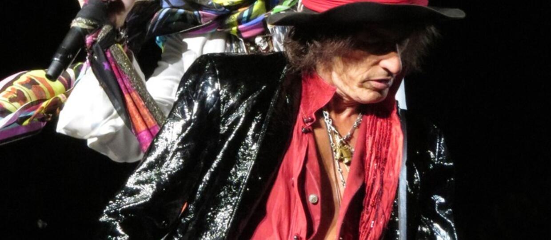 Aerosmith planuje wejście do studia jesienią 2017