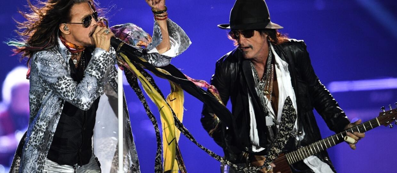 Aerosmith zagra w Polsce pomimo ataku w Manchesterze?
