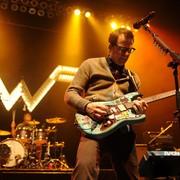 """""""Africa"""" Toto w wykonaniu Weezera została największym przebojem zespołu od niemal dekady"""