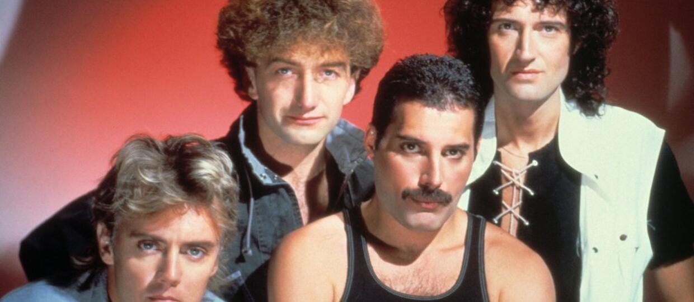 Album Queen najpopularniejszą płytą wszech czasów w Wielkiej Brytanii