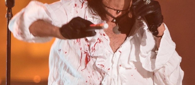 Alice Cooper stworzy płytę z muzykami z Alice Cooper Band