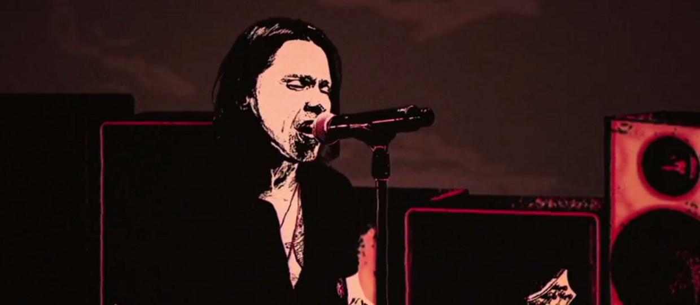 """Alter Bridge w animowanym klipie do """"Show Me A Leader"""""""