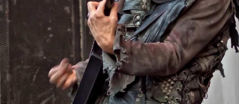Amerykanie uważają Behemotha za najlepszy polski zespół metalowy?