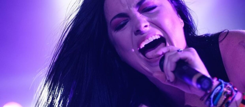 """Amy Lee stworzyła utwór do filmu """"Voice From The Stone"""""""