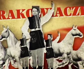 Wu-Hae z piosenką o Andrzeju Dudzie