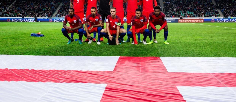 Anglia po raz pierwszy od 52 lat nie będzie miała oficjalnej piosenki na piłkarski mundial