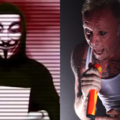 Anonymous z ostrzeżeniem dla wokalisty The Prodigy