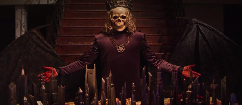 """Anthrax pokazał brutalny klip w stylu """"Gry o tron"""""""