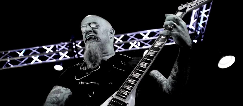 Anthrax pokazał swoje potworne oblicze