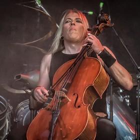 Apocalyptica stworzyła nowy utwór na podstawie DNA Finów