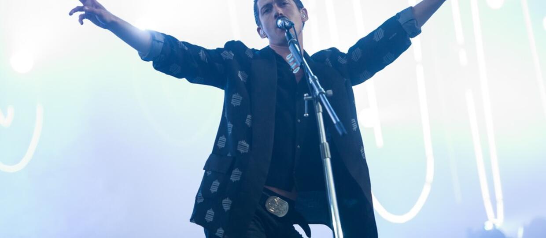 Arctic Monkeys zorganizuje swój własny festiwal filmowy