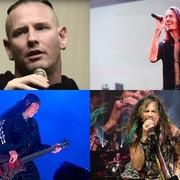 Artyści złożyli muzyczny hołd Chrisowi Cornellowi podczas swoich koncertów