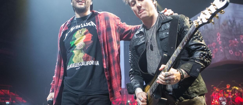 Avenged Sevenfold nie pojawi się na gali Grammy 2018 na znak protestu