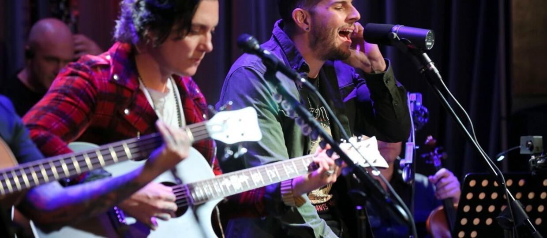 Avenged Sevenfold wydał płytę z akustycznego koncertu w Grammy Museum