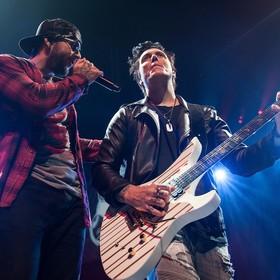 """Avenged Sevenfold zapowiedział wersję deluxe płyty """"The Stage"""""""