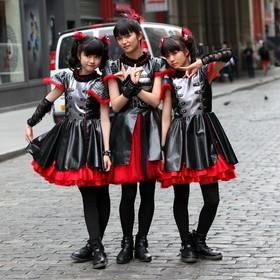 Babymetal wydał oświadczenie w sprawie nieobecności Yuimetal na koncertach