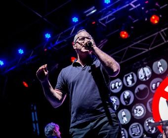 """Bad Religion wraca do starego brzmienia w nowym utworze. Posłuchaj singla """"The Profane Rights of Man"""""""