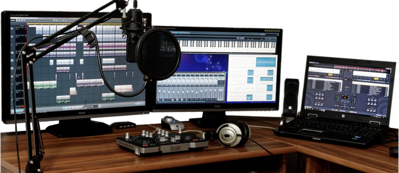 Badania wykazały, że zdecydowanie więcej producentów muzycznych to mężczyźni